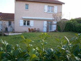 Immobilier - Chasse sur Rhône