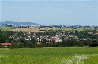 Immobilier - Saint Symphorien d'Ozon
