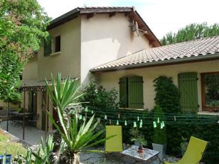 Immobilier - St Cyr sur le Rhône