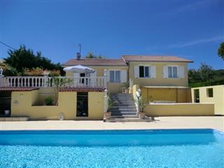Immobilier - Saint Prim