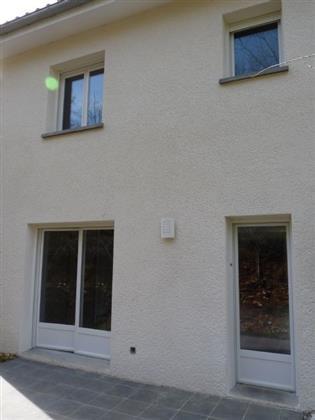 Immobilier - Auberives sur Vareze